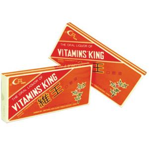 Царь-витамин