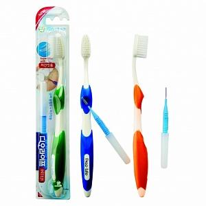 Зубные щетки Dr.CARE, Dr.PROFF
